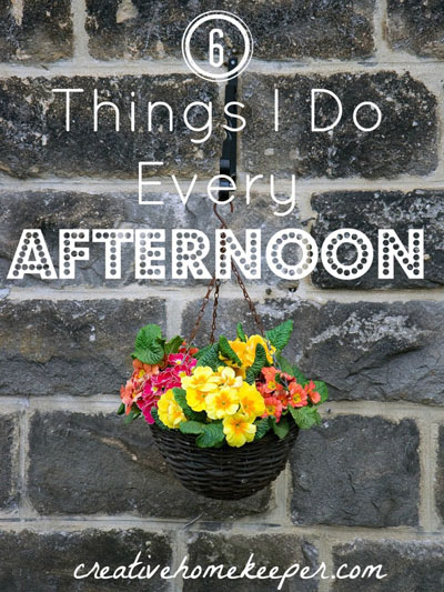 Weekend Wandering | Weekend Planning | Weekend Meal Choices | Coconut Cake | Strawberry Parfait | Fan Makeover | Creative Home Keeper | Homemade Laundry Soap