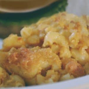 Best Ever Homemade Mac & Cheese   Macaroni & Cheese   Mac and Cheese Recipe   Easy Macaroni and Cheese   Cheesy Macaroni   Baked Macaroni and Cheese   Pasta Recipe