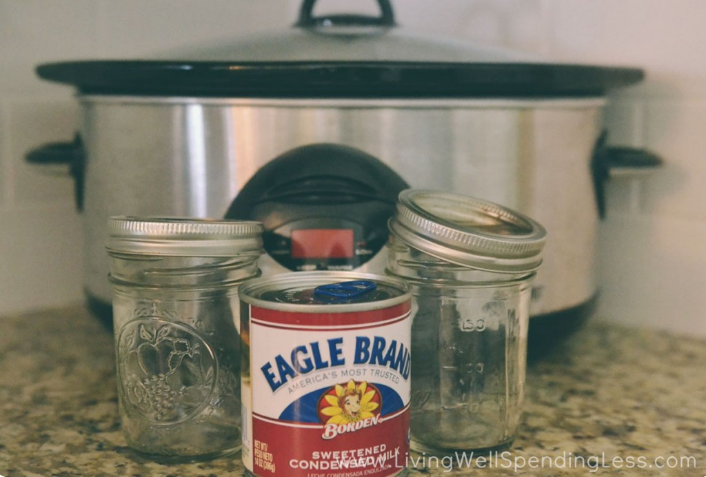 Oh-So-Easy Crockpot Caramel | Easy Crockpot Caramel | Slow Cooker Caramel | Caramel Sauce Recipe