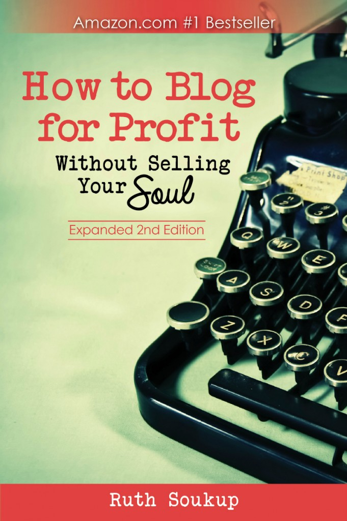 How to Blog for Profit Without Selling Your Soul | Elite Blog Academy | Blog for Profit | Money Blogging