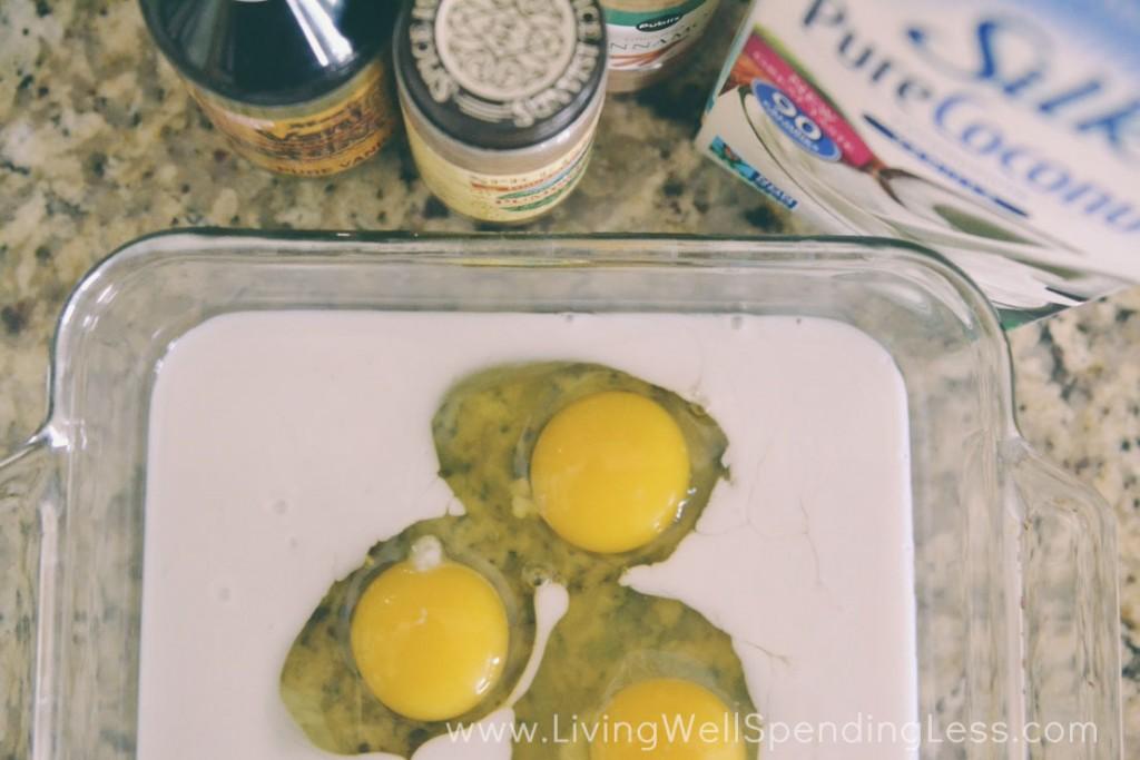 Pumpkin Bread French Toast | Breakfast Recipes | Holiday Breakfast Recipes