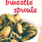 These aren't your mama's Brussels Sprouts! Quick and easy to prepare, and absolutely delicious, this one is a must-try side dish for sure!
