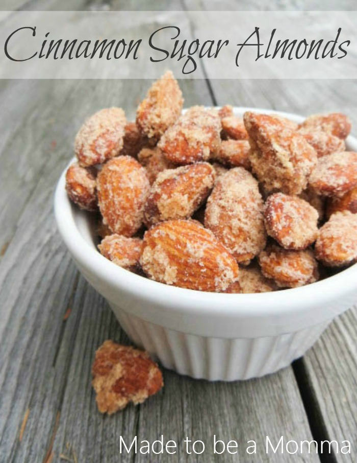Cinnamon-Sugar-Almonds