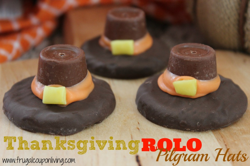 Rolo-Pilgram-Hat-Cookie-Recipe-frugal-coupon-living-1024x682