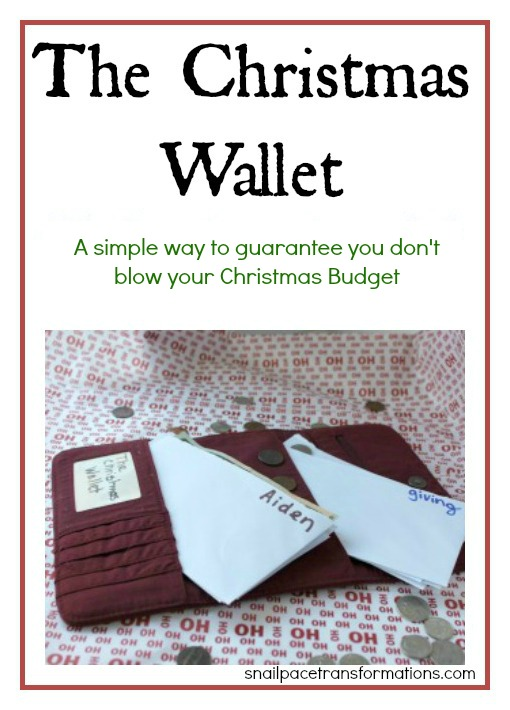 The Christmas Wallet