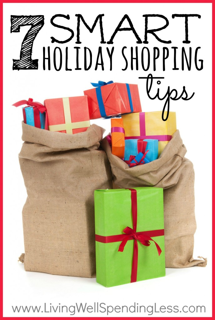 Christmas Gift Shopping Tips