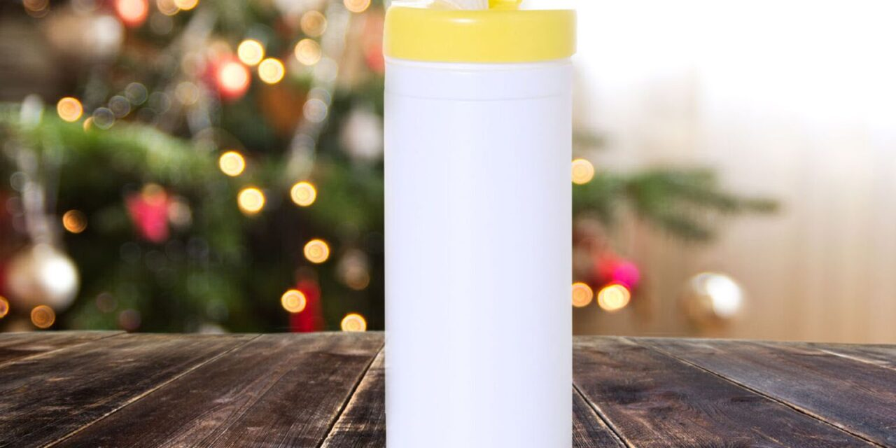 Speed Cleaning for the Holidays