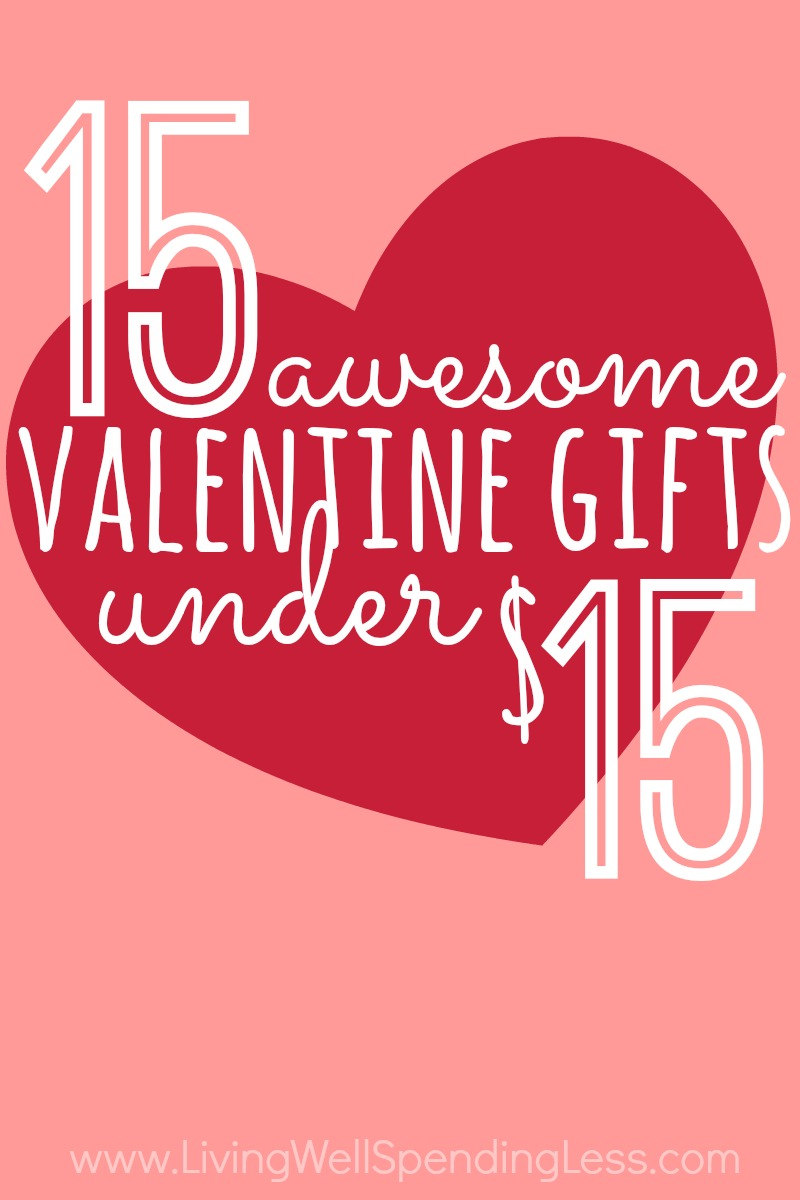 15 Gifts Under $15