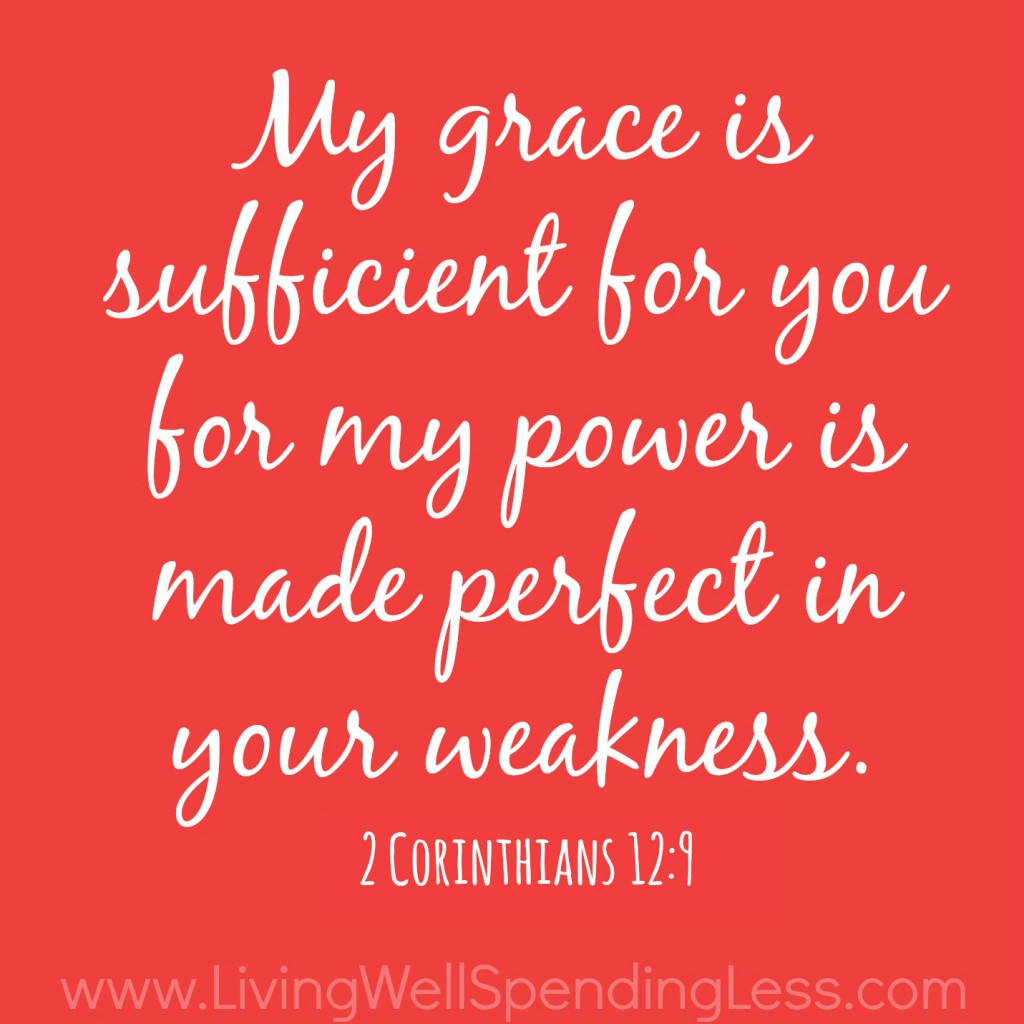Imperfect Weakness | Overcoming Embarassment | Spiritual Motivation | Faith | Life Goals | Achieving Inner Peace | Encouragement