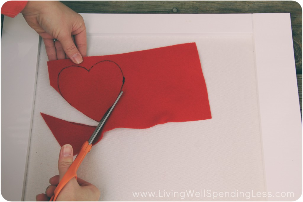 Valentine's Hand Warmers | DIY Pocket Hand Warmers | Holiday Gift Ideas | Holiday Crafts