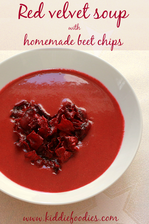Red-velvet-soup-with-homemade-beet-chips
