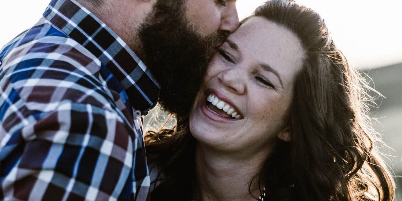 5 Secrets of a Happy Marriage