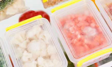 7 Easy Tips for Freezer Cooking Like a Pro