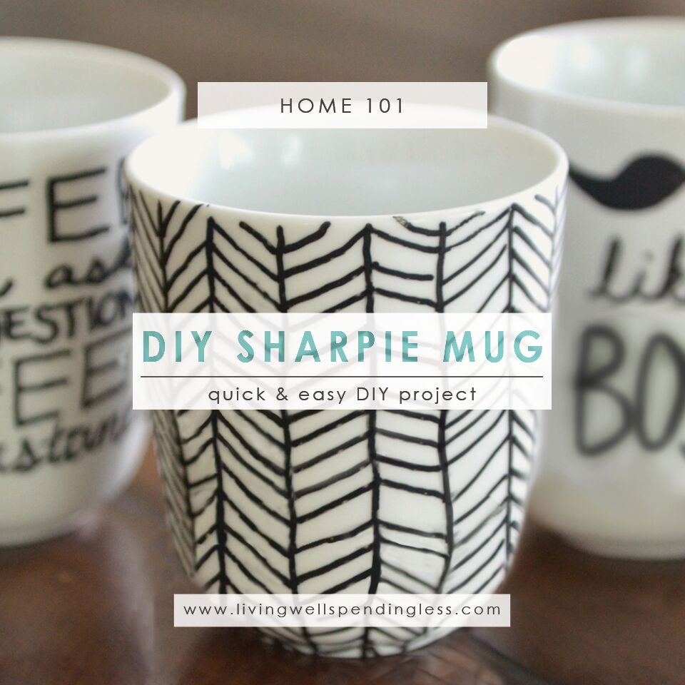 diy sharpie mugs sharpie mug project sharpie marker mugs diy painted mugs