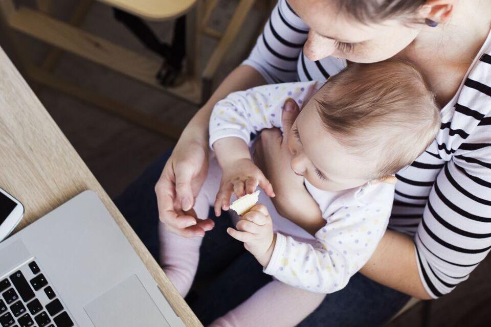How to Balance Motherhood and Ambition