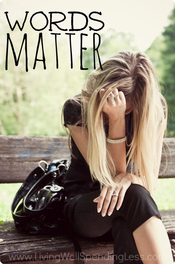 Words Matter 2