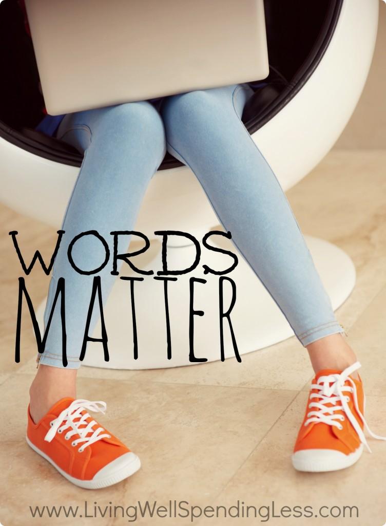 Words Matter 3