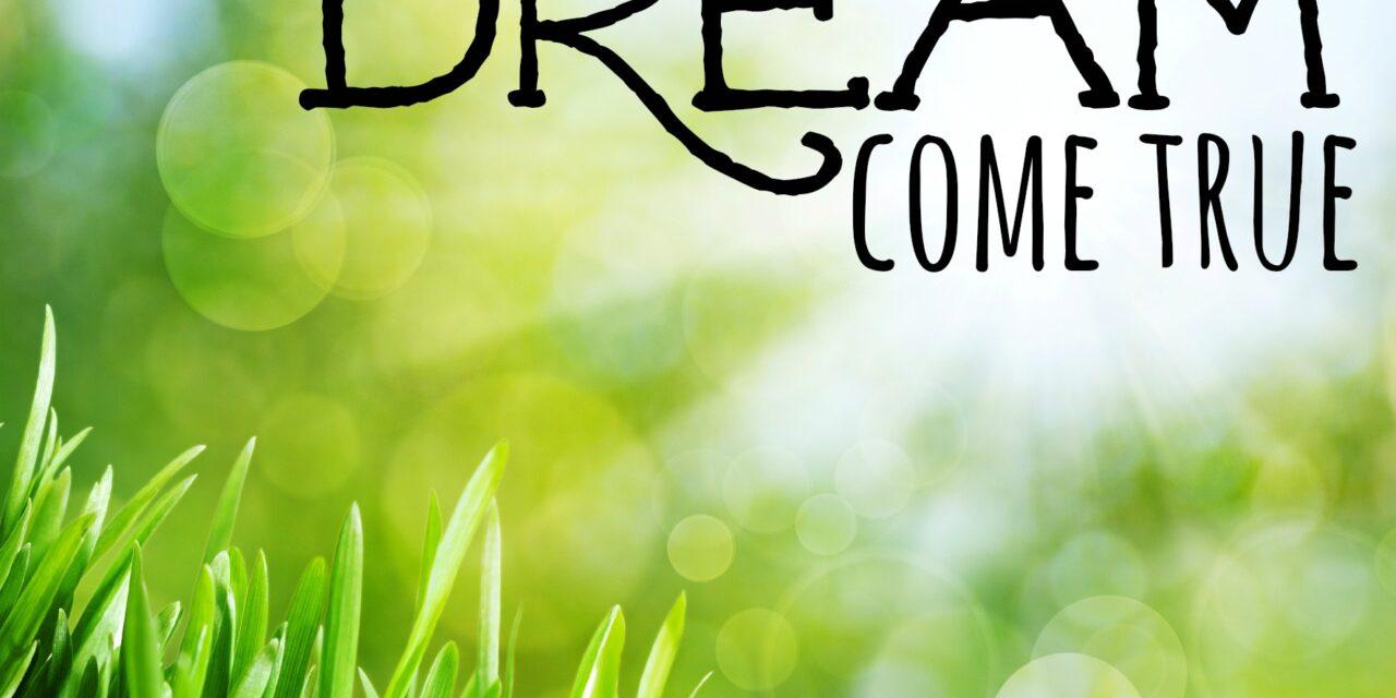How to Make a Dream Come True