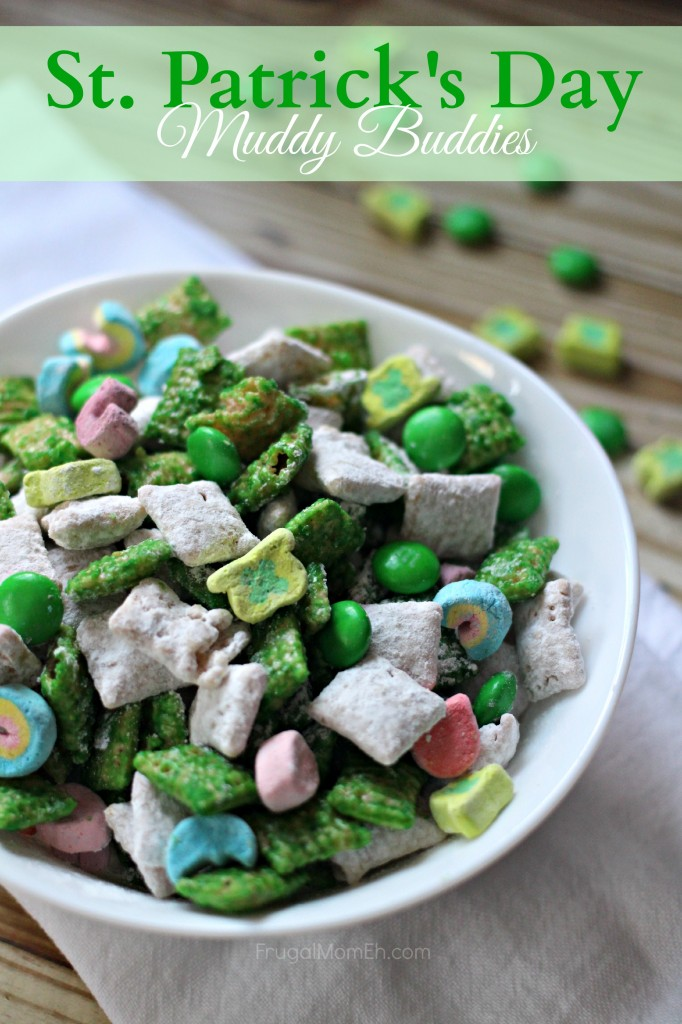 Weekend Wandering | Weekend Planning | Weekend Meal Choices | Homemade Condensed Cream of Chicken Soup | DIY Ricotta Cheese | DIY Microwave Popcorn | Parmesan Potato Bites | Shamrock Brownies | St. Patrick's Day | Keep Your House Clean | Keeping Pinterest Boards Organized