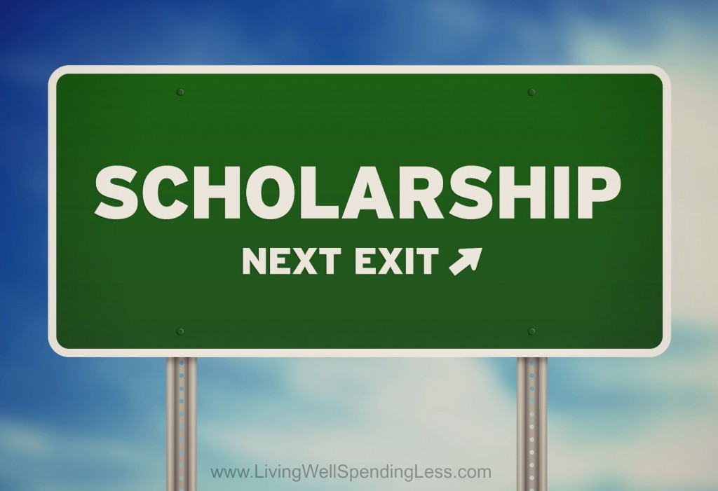 Scholarships, next exit: There are plenty of scholarships available to help you afford private school on a budget.