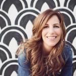 Melanie Shankle, author of the Big Mama blog