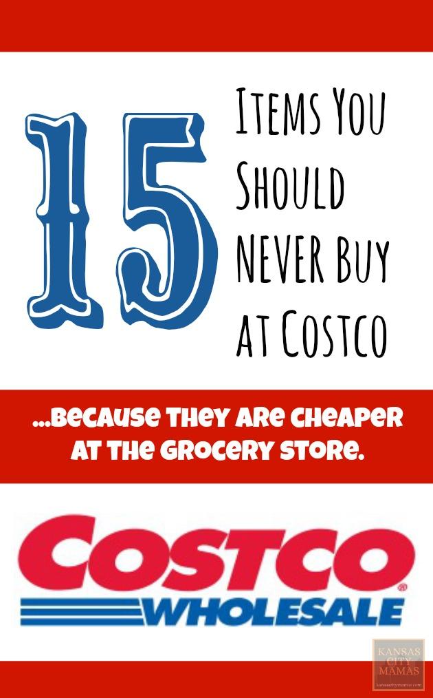 Costco Garbage Disposal >> Weekend Wandering - Living Well Spending Less®