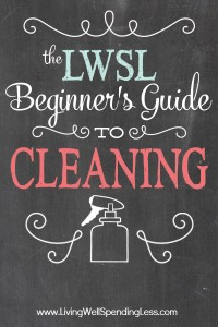 Beginner's Guide to Cleaning | Home Management | Cleaning Tips | Home Maintenance | Seasonal Cleaning Hacks