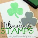 Linoleum Stamps