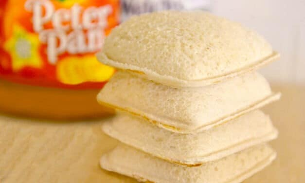 DIY PB&J Uncrustables – Simple and Delicious!