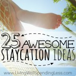 Awesome Staycation Ideas | Staycation Tips | Staycation Planning | Family Getaways | Family Activities | Family Vacations