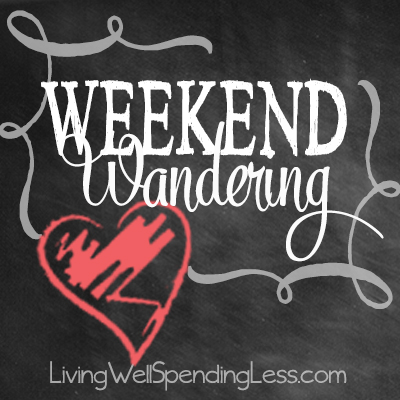 Weekend Wandering | Weekend Planning | Weekend Meal Choices | Classic Layered Salad with Avocado Cream | Crockpot Chicken Tacos | Herb Marinated Grilled PorkChops | Lemon Cheesecake Cookie Bites | Lemon Thyme Shortbread Cookies | Lemon Meringue Cake | Chocolate Dessert Pie | DIY Paint Dipped Wooded Utensils | DIY Monogram Tote Bag | Lemon Coconut Homemade Sugar Scrub | DIY Salsa Garden |