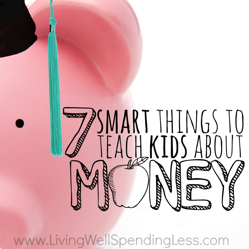 Smart Things to Teach Kids About Money | Teach Kids About Money | Money Lessons for Kids| How To Save Money for Kids | Money Management Kids