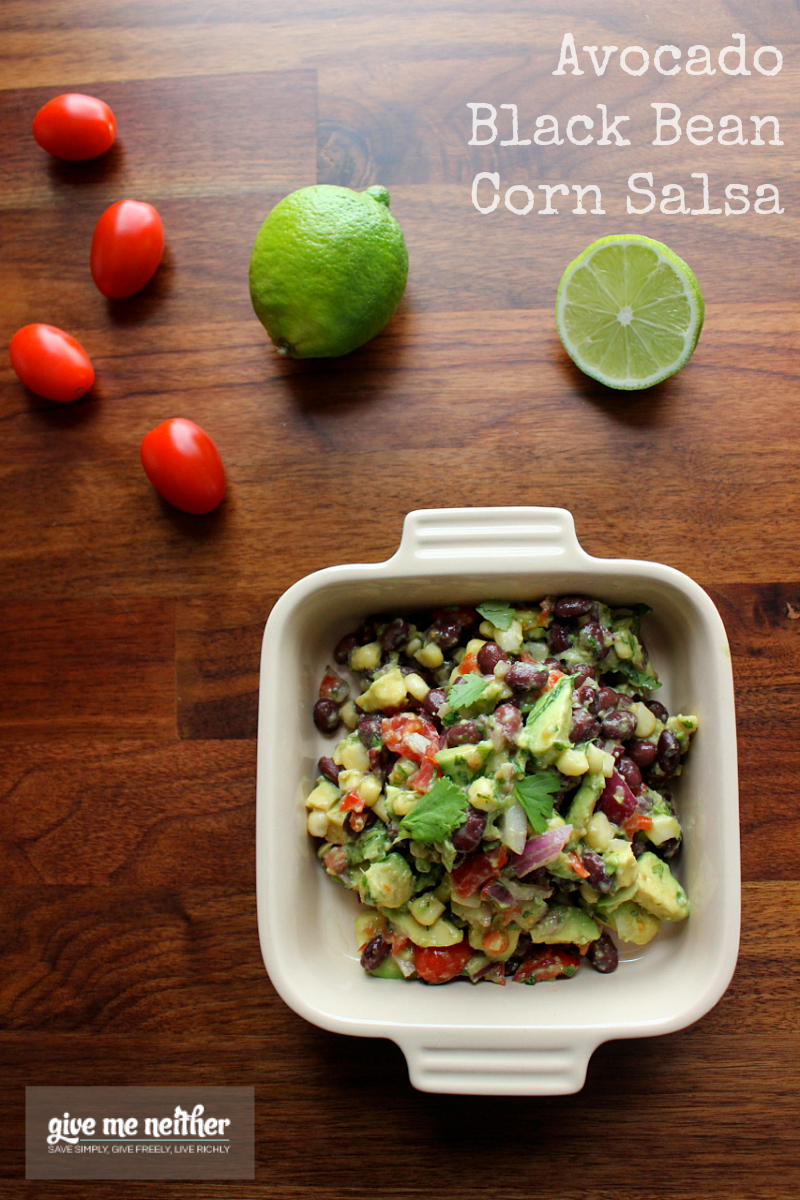 Avocado-Salsa-Dip-with-Black-Beans-and-Corn