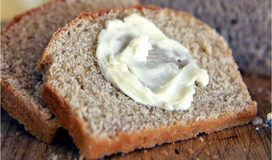 Basic Freezer Bread
