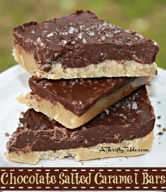 Chocolate-Salted-Caramel-Bars