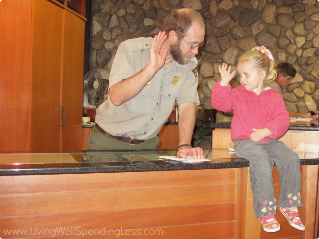 What To At a National Park | Weekend Activities | Junior Ranger | Weekend Staycation | Family Roadtrip