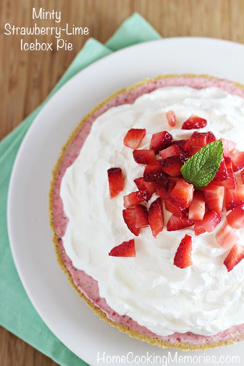 Minty-Strawberry-Lime-Icebox-Pie-1b