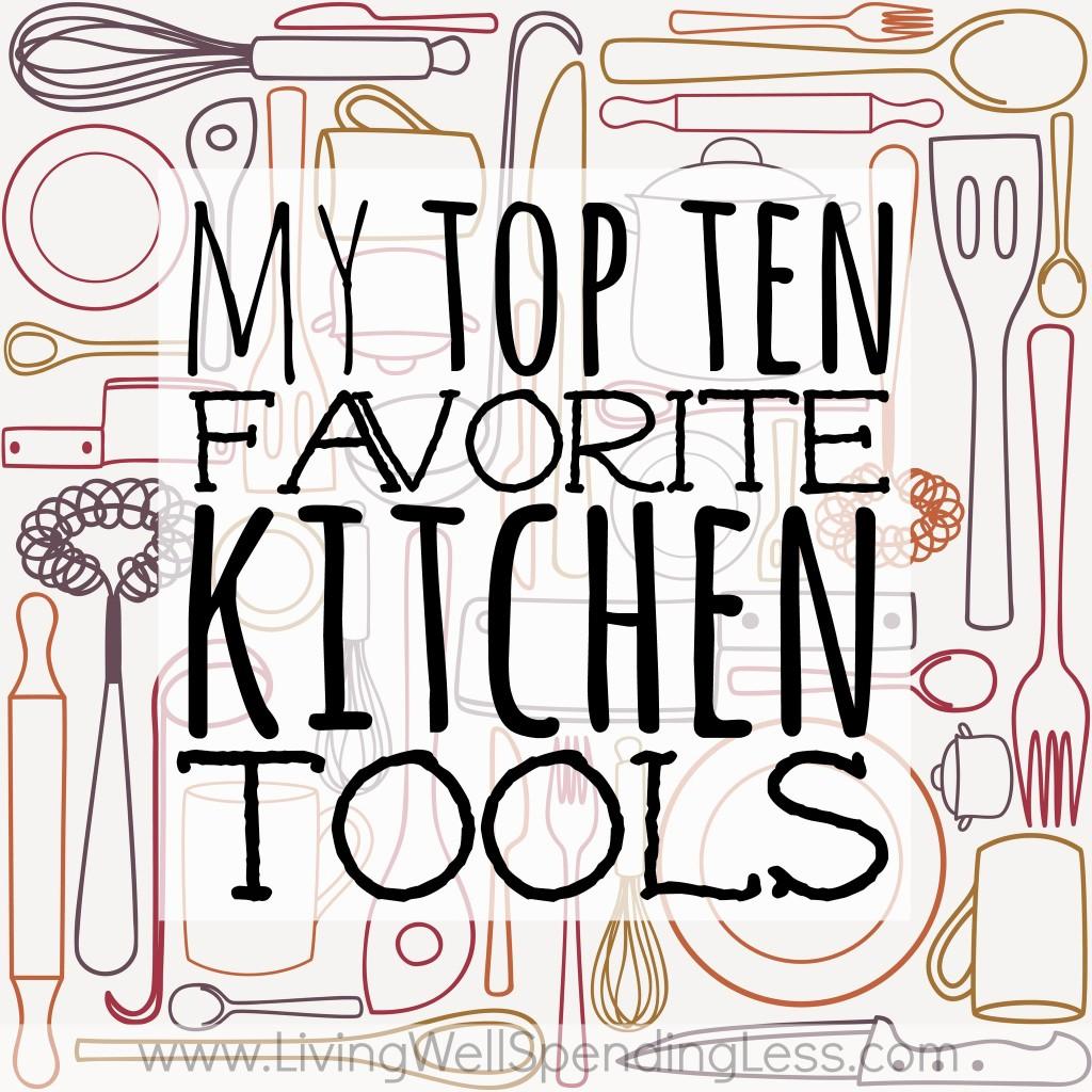 Top 10 Kitchen Tools | Kitchen Essentials | Must Have Kitchen Gadgets | Kitchen Aid Stand Mixer | Food Processor | Grill Pan | Kitchen Shears