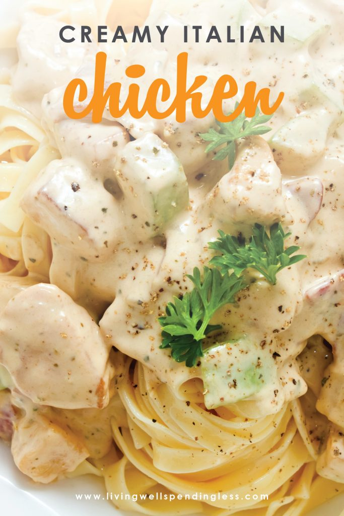 Need a simple dinner solution for busy weeknights? With this quick & easy freezer meal you can have dinner on the table is less than 30 minutes in the oven. Also perfect for your crock pot or Instant pot!