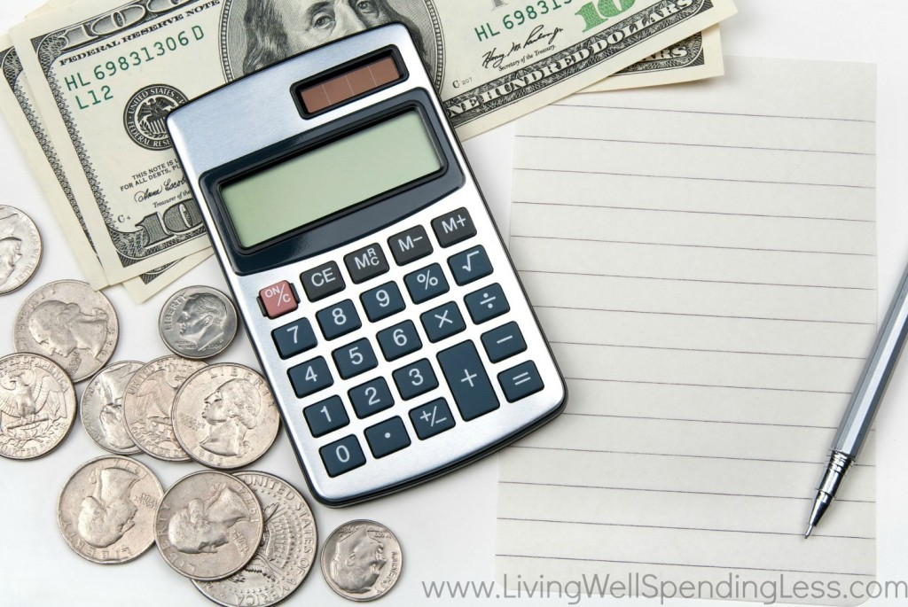 Learning how to budget yourself and your money can be tricky.