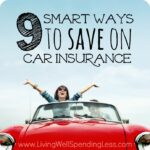 9 Smart Ways to Save on Car Insurance Square 4