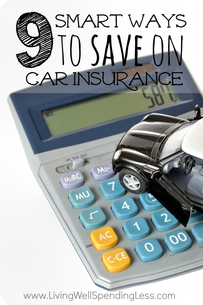 9 Smart Ways to Save on Car Insurance Vertical 1