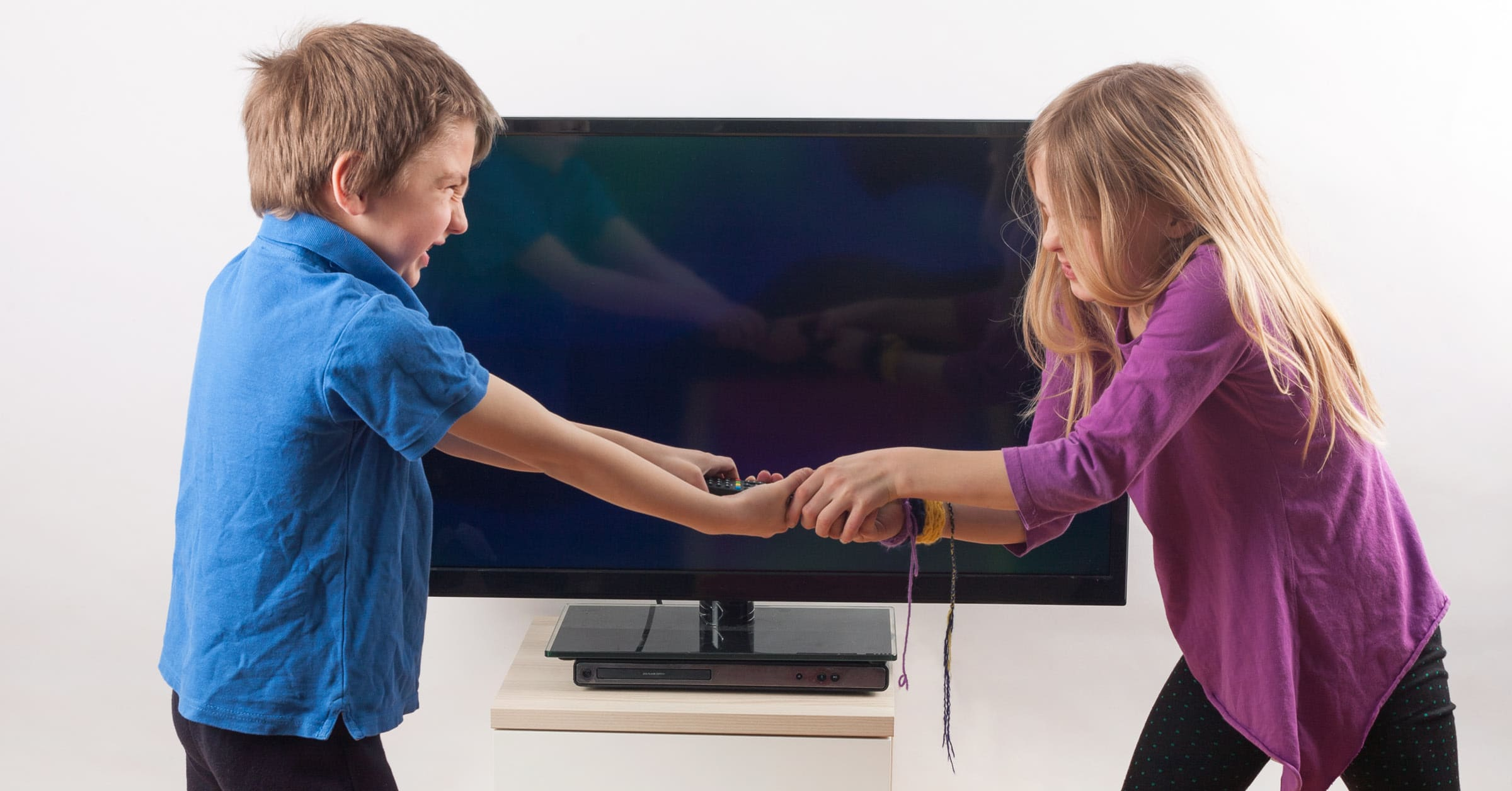 6 Smart Ways to Get Your Kids to Stop Fighting