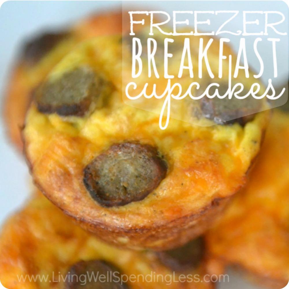 Breakfast Cupcakes Recipes — Dishmaps