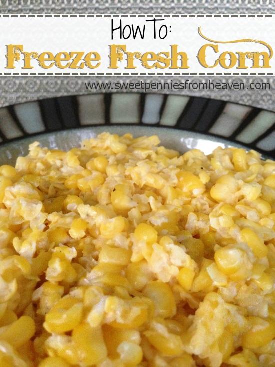 how-to-freeze-fresh-corn-fresh