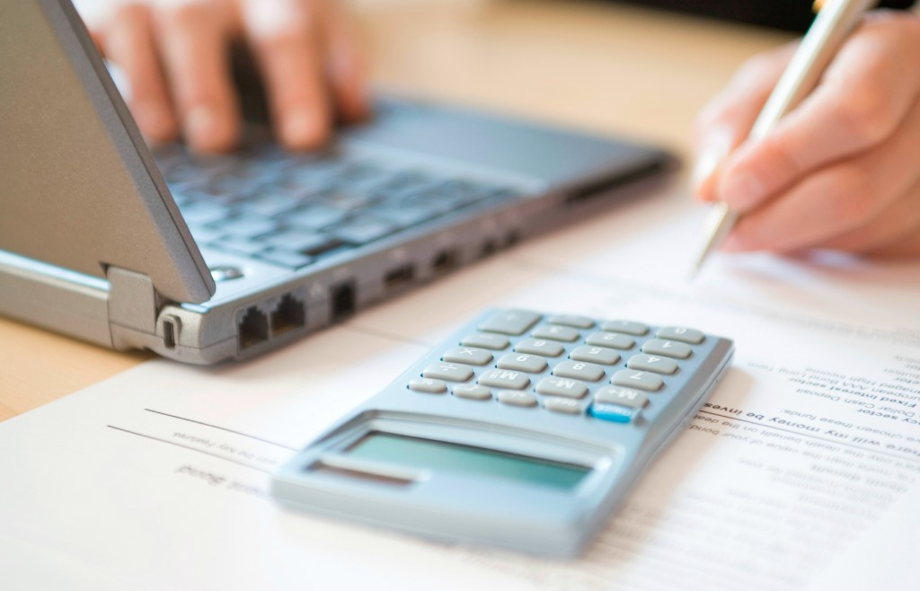 Budgeting isn't hard but it takes time to sit down and do the calculations to stay on track.