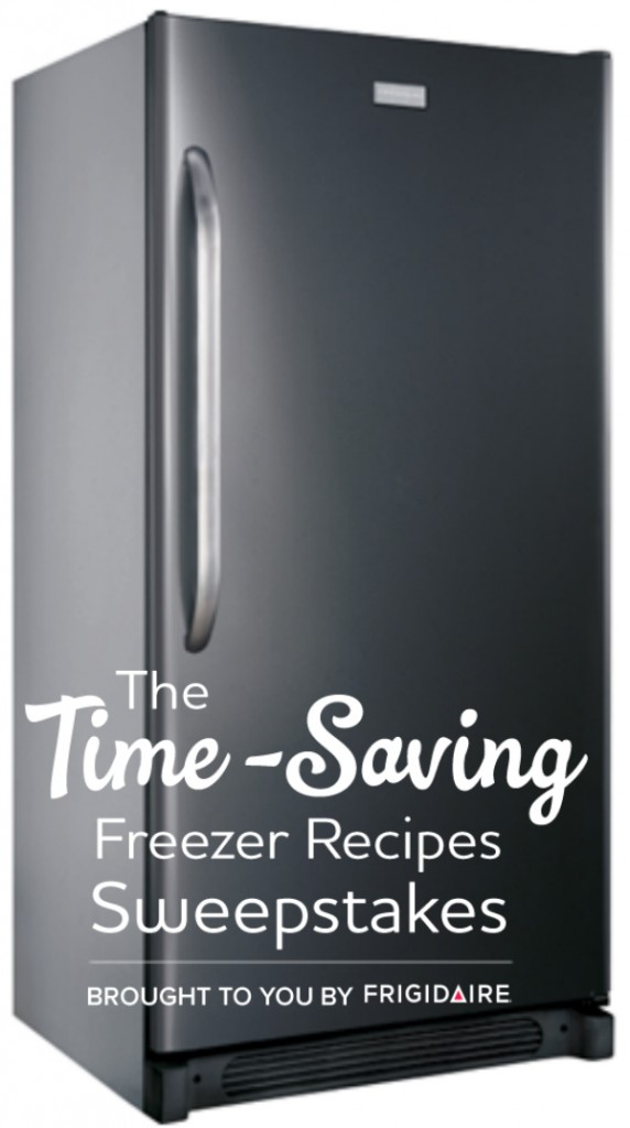 Frigidaire 2-in-1 Upright