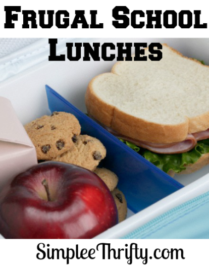 Frugal-School-Lunches