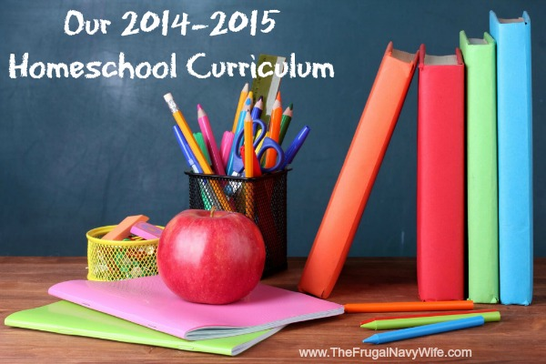 Our-2014-2015-Homeschool-Curriculum