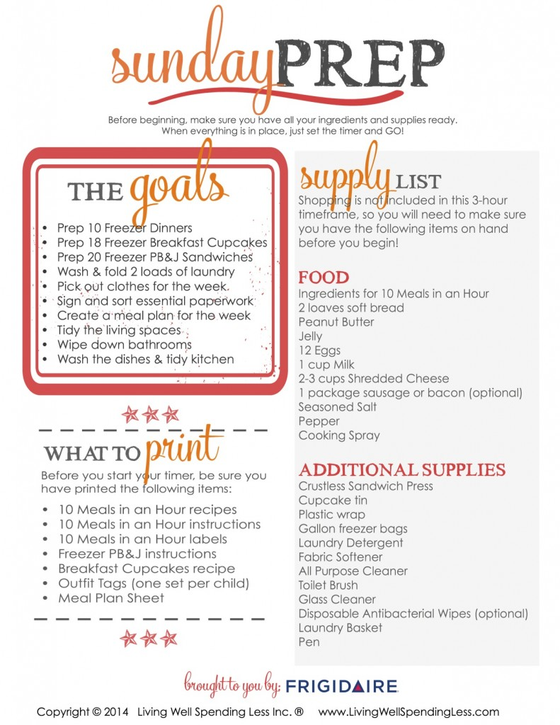 Sunday Prep | Meal Prep Sunday | Meal Prep Sunday Ideas | Sunday Meal Ideas | Meal Planning | Weekly Meal Plan | meal prep sunday recipes | Easy prep meals | meal prep checklist